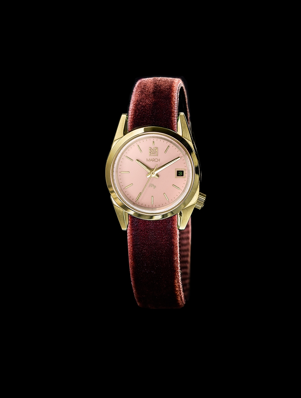 MONTRE FIFTY